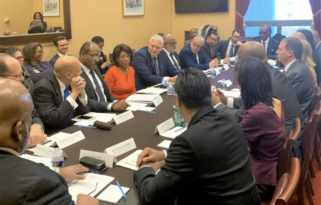 US Congress Roundtable on de-risking in the Caribbean hailed a success