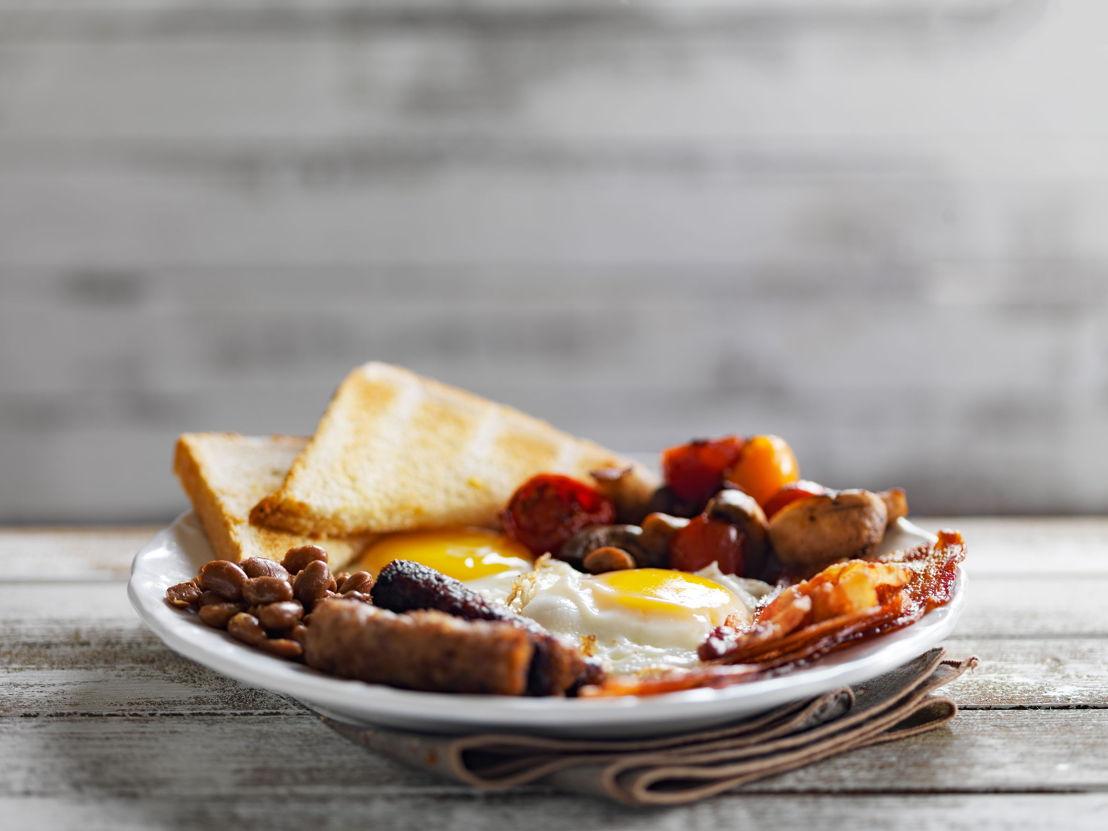 9_ colazione proteica