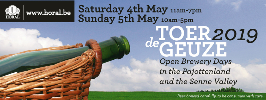 Lambic breweries are organising 12th edition of the legendary Toer de Geuze
