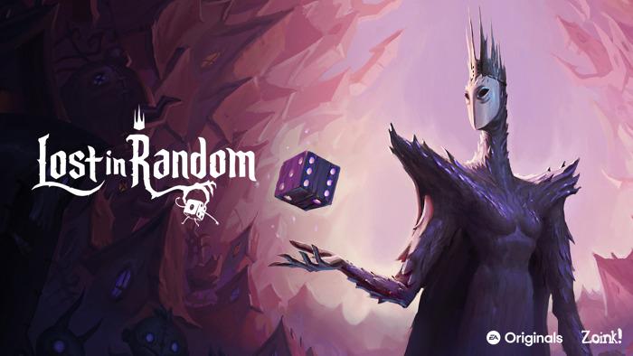 Découvrez dans cette nouvelle bande-annonce les origines de Lost in Random, le jeu d'aventure gothique et féérique d'EA et Zoink