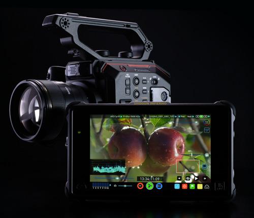 Las soluciones de Panasonic para producción y broadcast se presentan en Expo Cine, Video y Televisión 2018