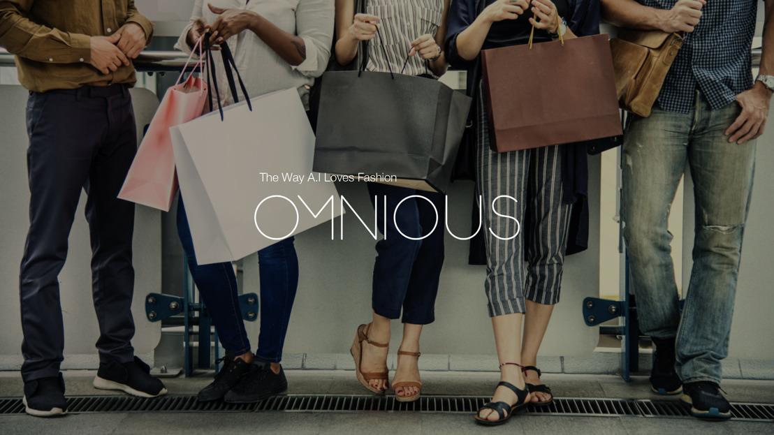 모두를 위한 패션 AI, 옴니어스를 소개합니다.