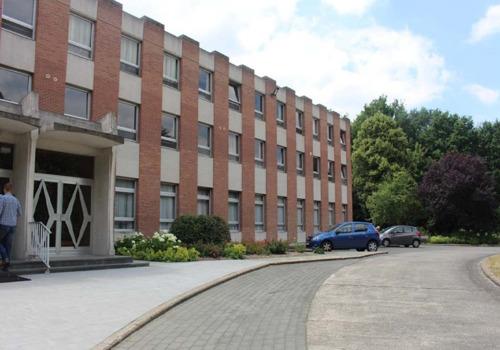 Stad Leuven plant aankoop Scheutsite in Kessel-Lo