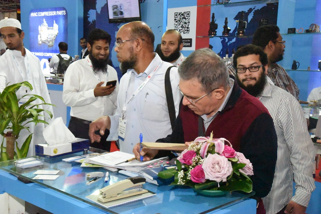 FM EXPO Saudi and Saudi Clean Expo 2017