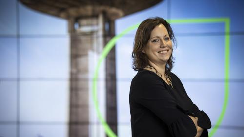 VUB-prof Karen Donders wint Media and Democracy Karol Jakubowicz Award