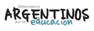 Argentinos por la Educación sala de prensa Logo