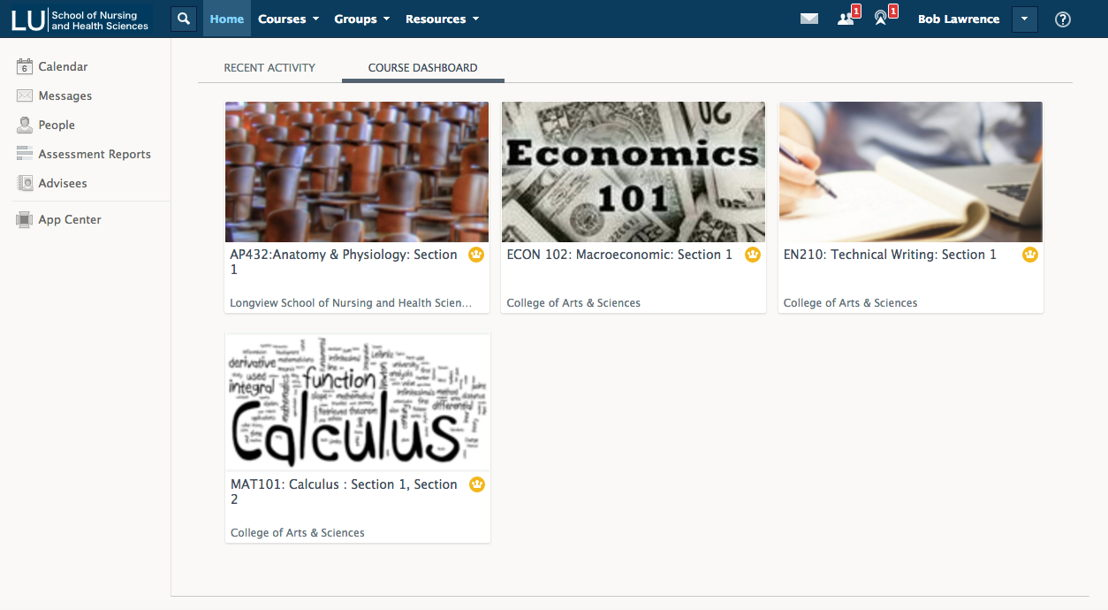 Easily manage and deliver college and university courses using the Schoology Learning Management System.