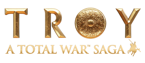 FREE ON EPIC AT LAUNCH, A TOTAL WAR SAGA: TROY