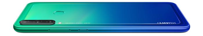 Filmez avec style grâce à la nouvelle triple caméra du Huawei P40 Lite E