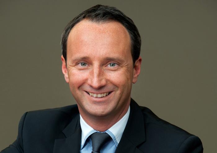 PwC verwelkomt Xavier Verhaeghe aan het hoofd van Technology Consulting