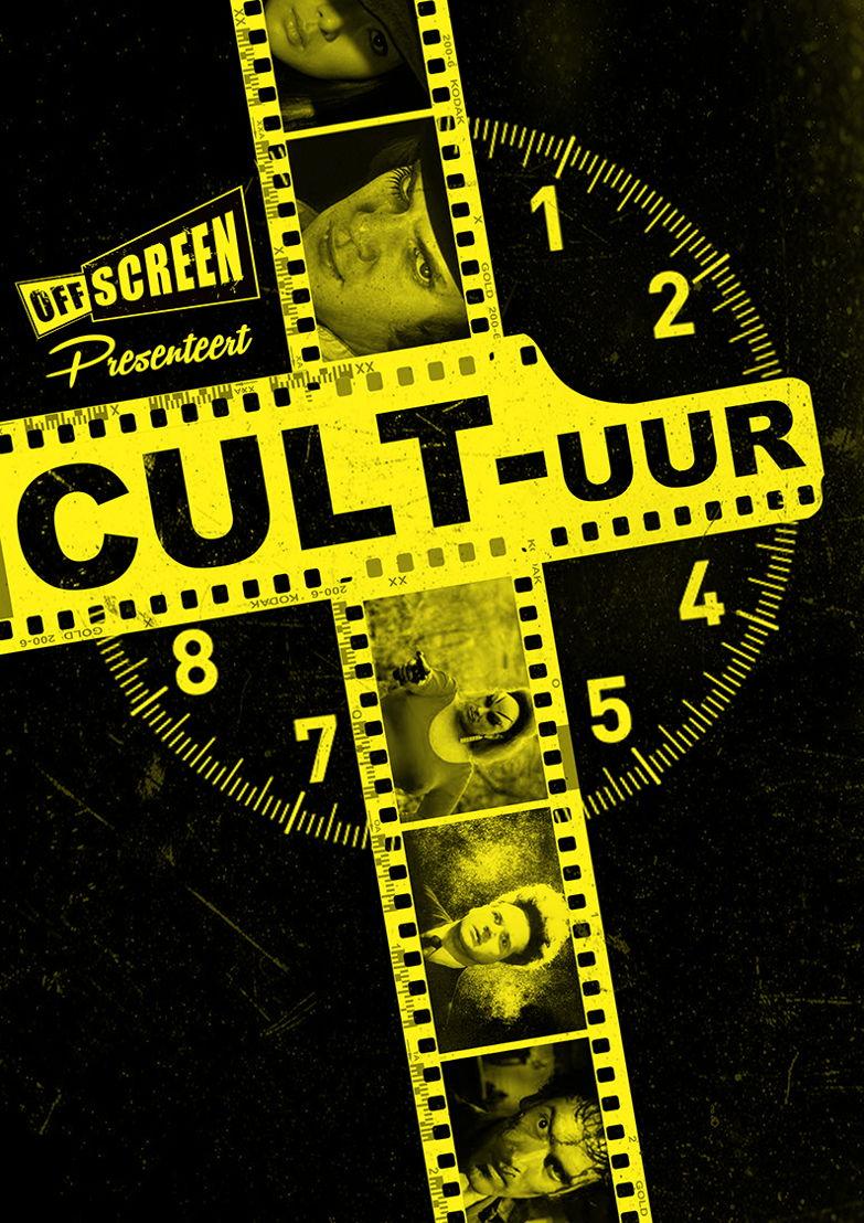 nr. 8: video & pizza OFFscreen presents CULT-UUR?! (6.02, 02:00)