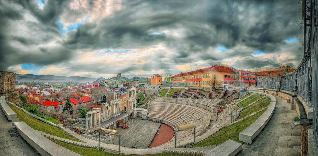 Bulgaria: Plovdiv