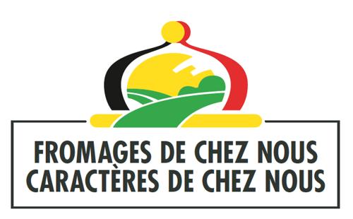 Une palette de fromages belges de caractère, servie par darwin