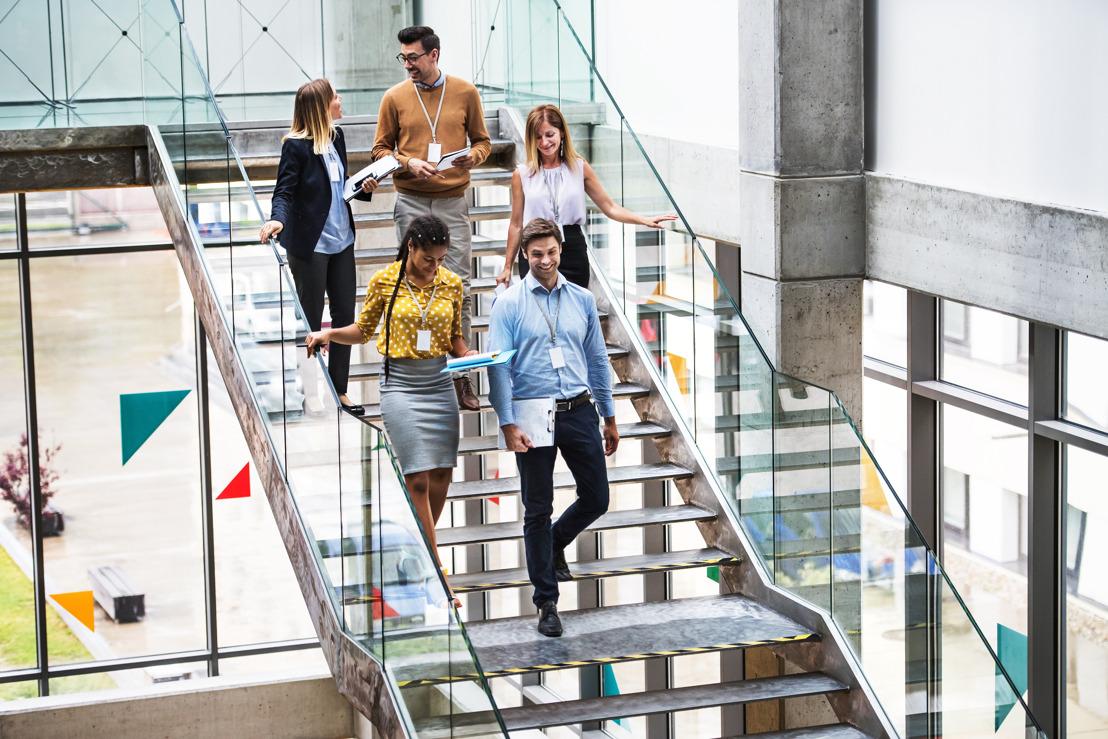 Les jeunes privilégient la flexibilité et un travail intéressant et stimulant plutôt que le salaire de base
