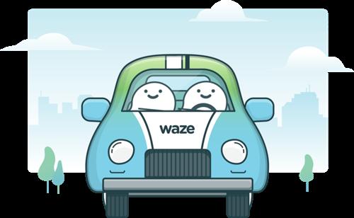 "¡Waze Carpool te da ""ride"" para que llegues a tiempo a la universidad!"