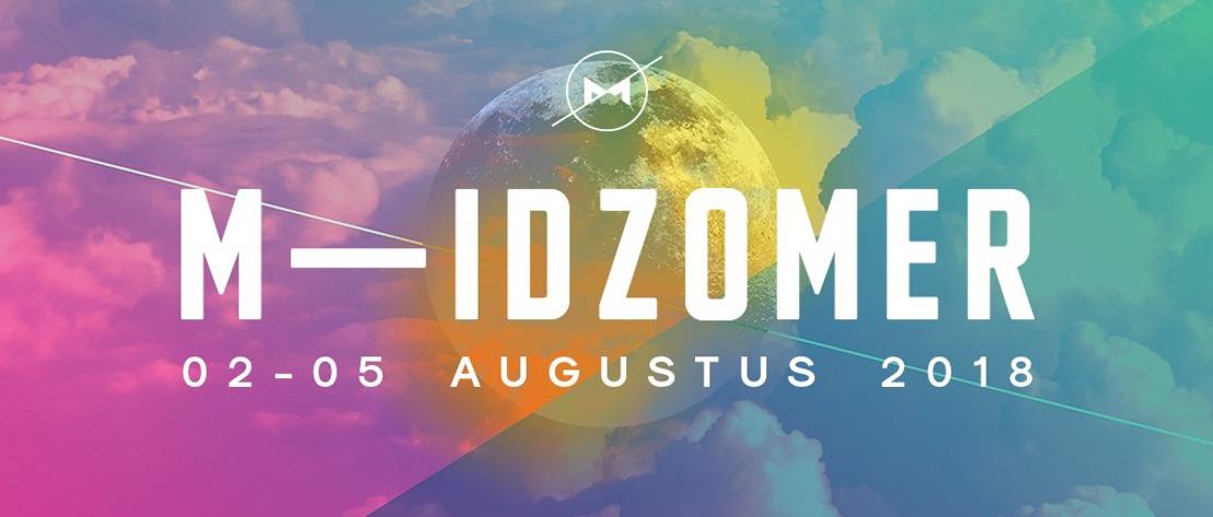 M-IDZOMER lanceert eerste headliners