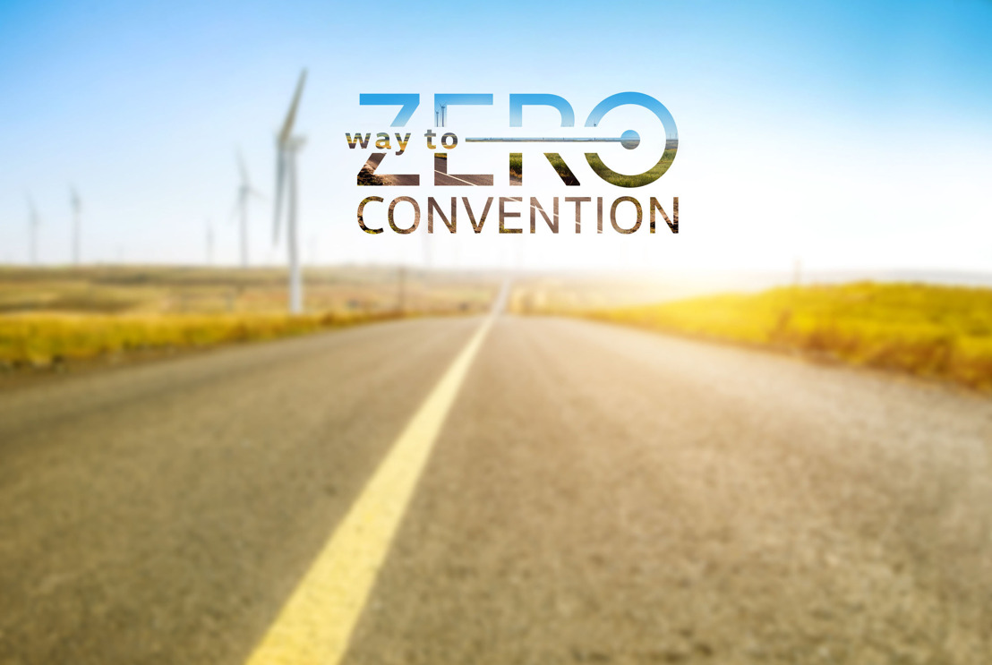 Volkswagen Way to Zero Convention