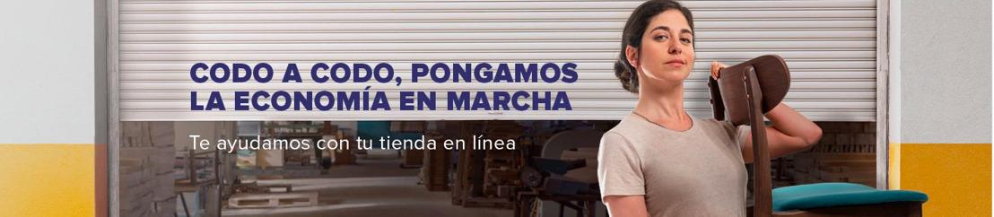 Mercado Libre presenta su primera campaña institucional: Pongamos la economía en marcha