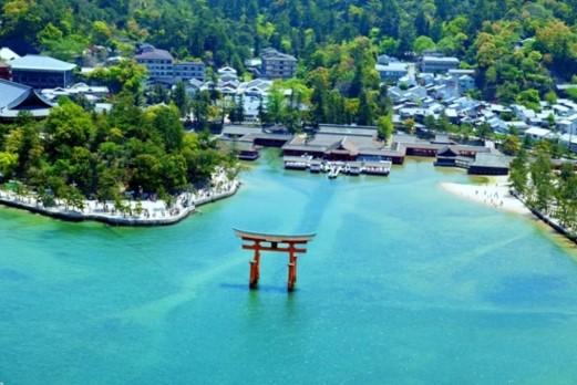 Japan - Hiroshima (C)JNTO