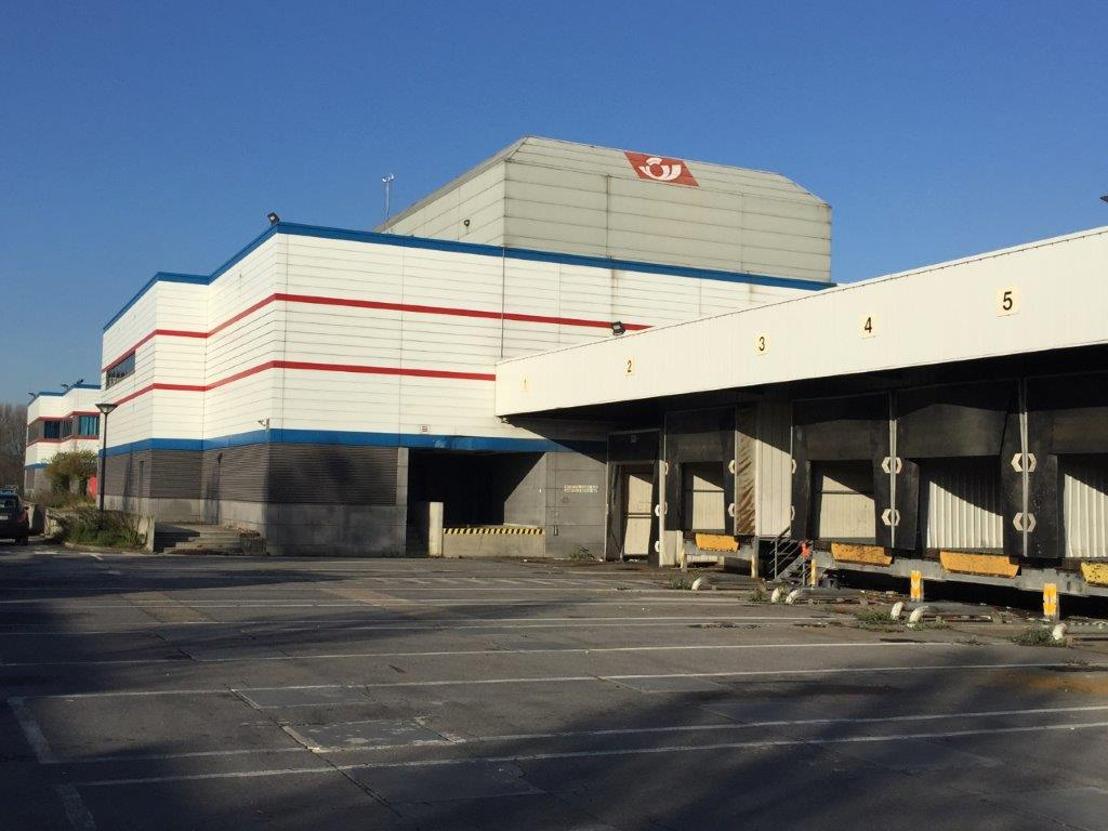 Persbericht - citydev.brussels koopt de voormalige site van Brussel X te Anderlecht