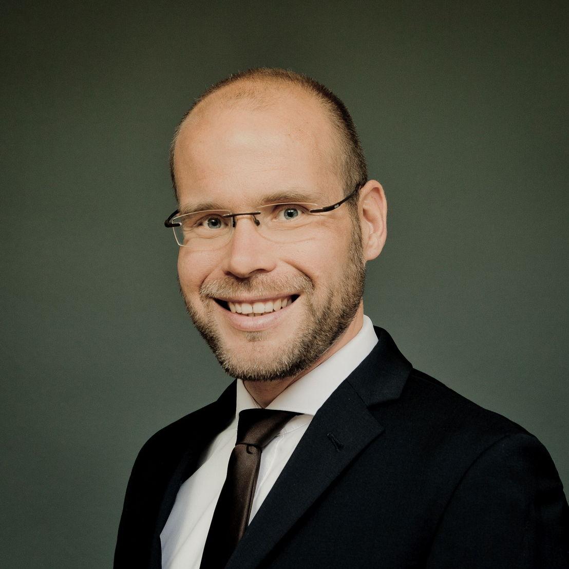 Sven Huschke, CEO