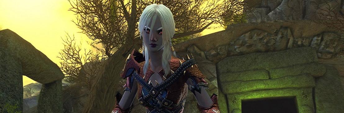 Игровой трейлер Чернокнижника-Мучителя – нового класса в Neverwinter Online