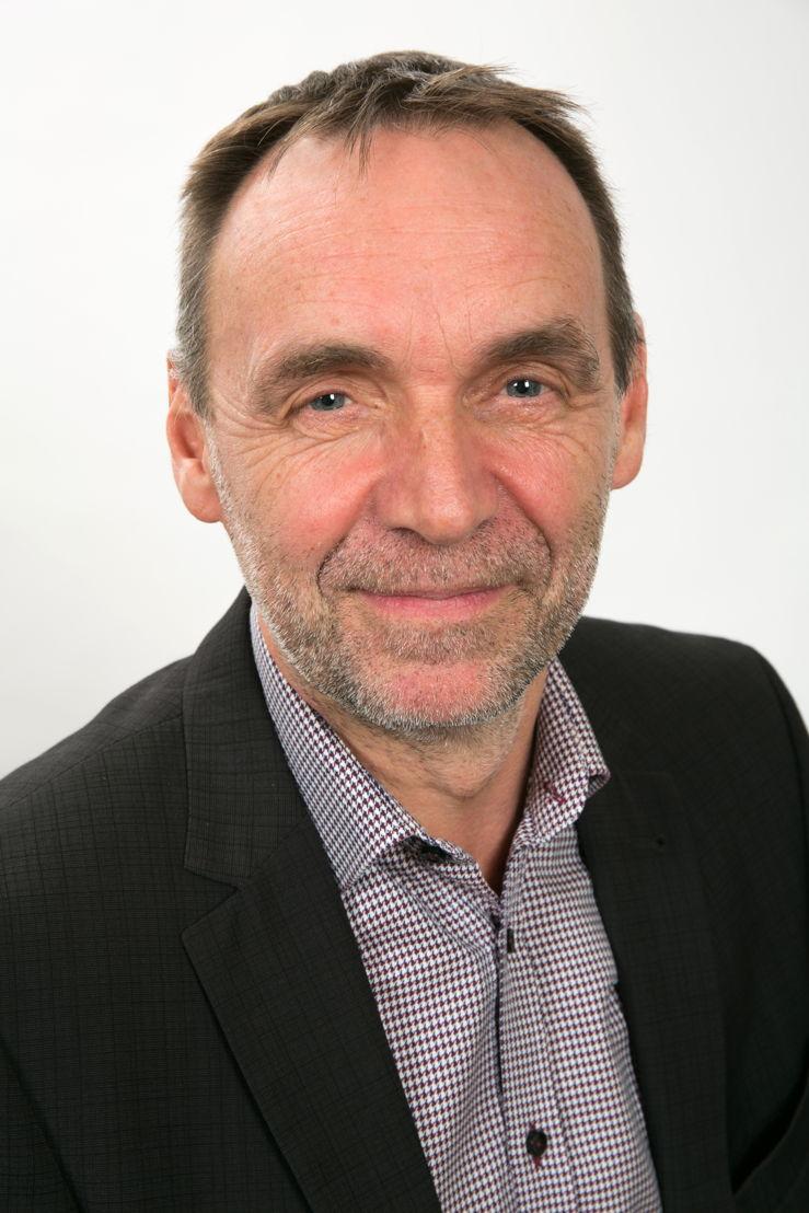 Eddy Janssen, Managing Partner Ideas at Work