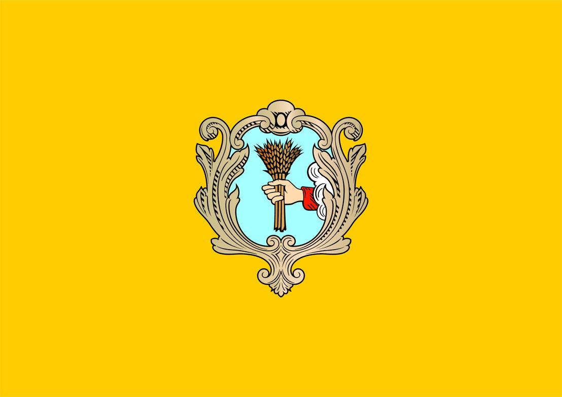 Symbool van gastvrijheid