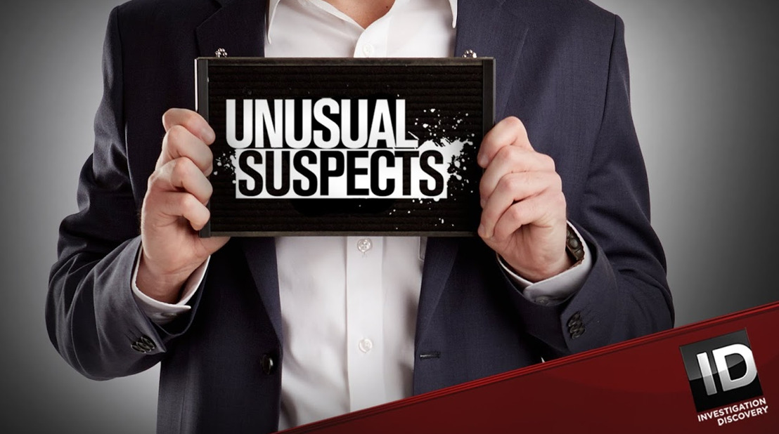 "Mckenzie Coffee Starred In Latest Episode Of The Investigation Discovery Channel's ""Unusual Suspects"""
