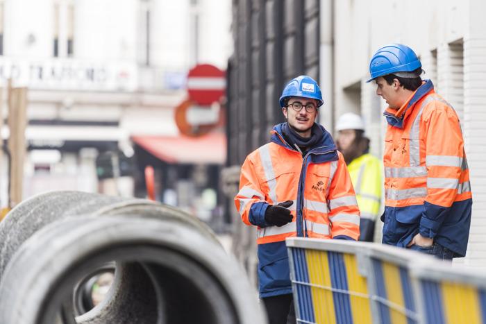 Rioleringswerken gepland in Torenstraat en Doelaagstraat in Glabbeek