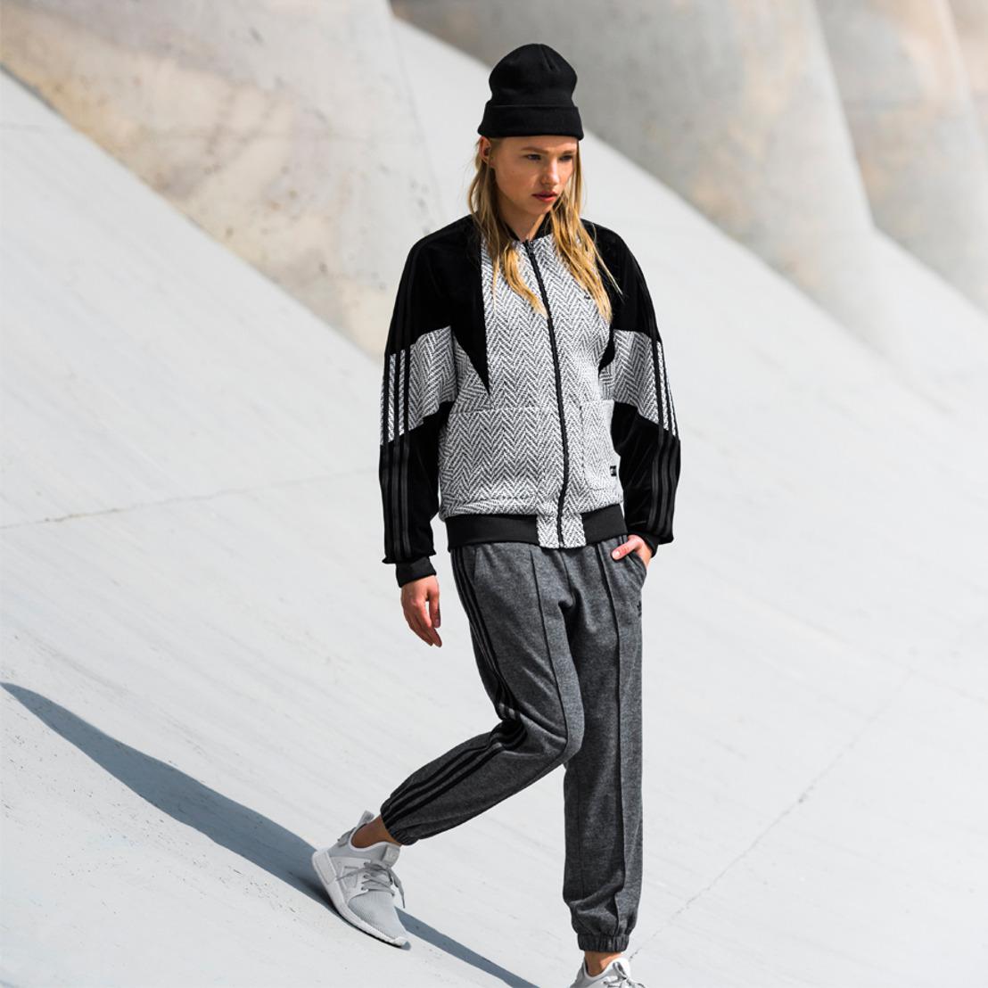 Adidas Originals Regista: Un toque vintage al siglo XXI