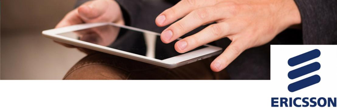 Rapport d'Ericsson sur la mobilité:  Le nombre d'abonnés à la 5G atteindra les 150 millions d'ici 2021
