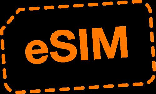 Orange Belgium est le premier opérateur à lancer l'eSIM sur le marché belge
