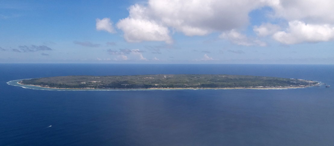 île de Nauru