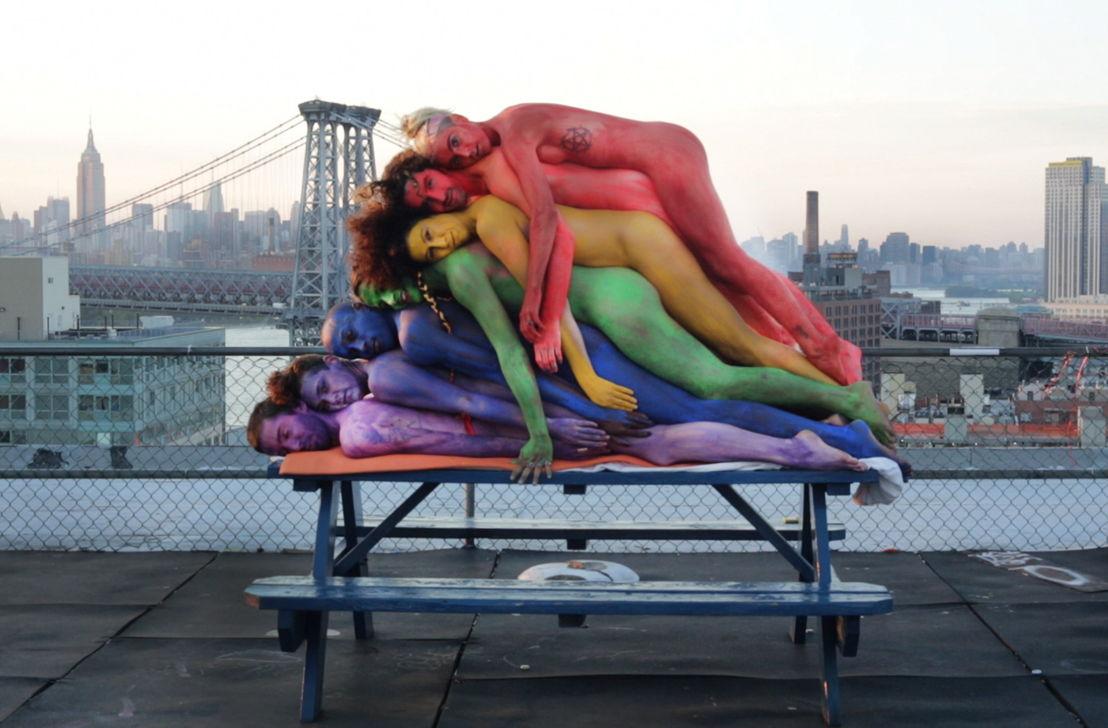 Black Box looped screening: 16.11 - 26.11: Melanie Bonajo - Night Soil/Economy of love