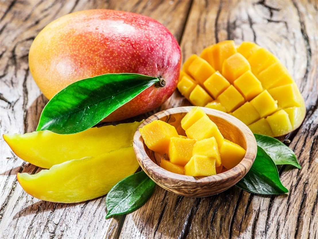 Promoting Biodiversity : First Saint Lucia Mango Festival 2018 to be Held on August 31st !