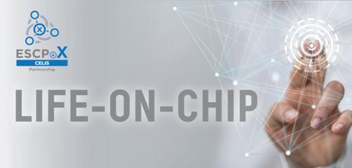 Life-on-Chip stimuleert kruisbestuiving tussen biologie en technologie