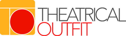Theatrical Outfit Logo (co-producers of The Hunchback of Notre Dame)