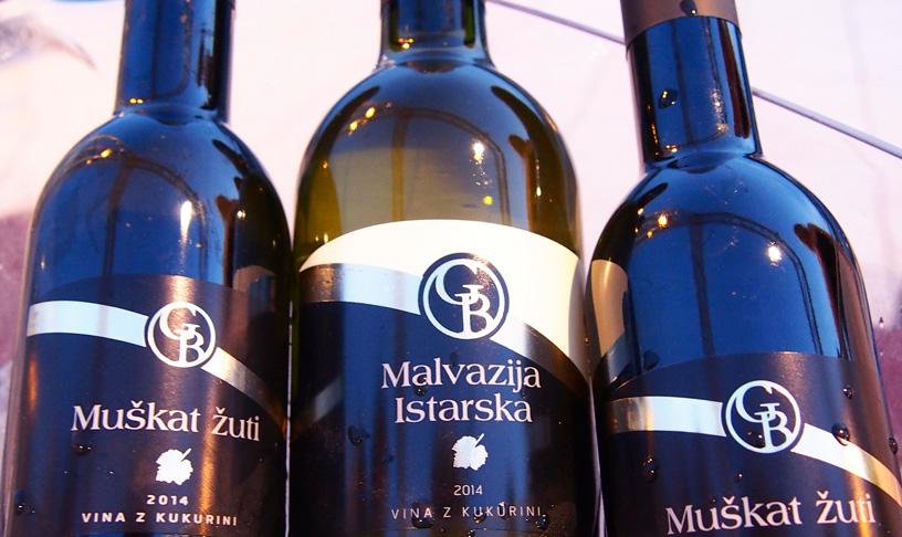 Wijnen Rovinj