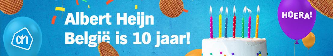 'Albert Heijn Aan Huis' breidt opnieuw uit