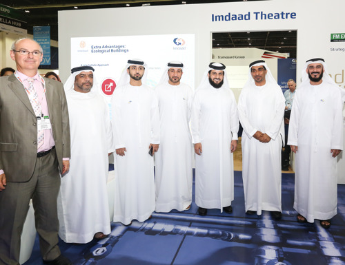 IMDAAD PAIRS WITH FM EXPO TO PUSH FACILITIES MANAGEMENT AHEAD