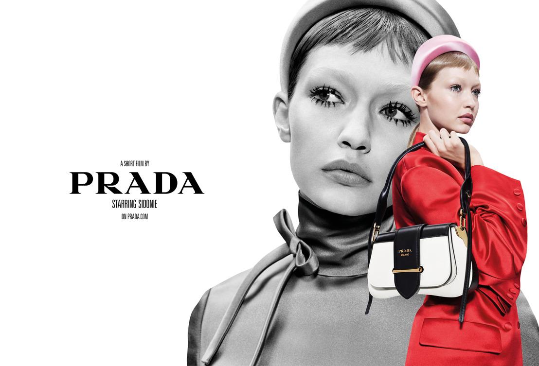 Double Exposure: La campaña de la colección Primavera/Verano 2019 para hombres y mujeres de Prada