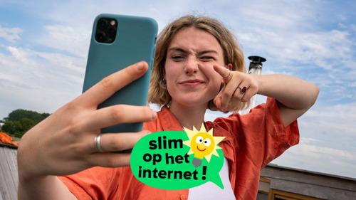 Slim op het internet met Ketnet