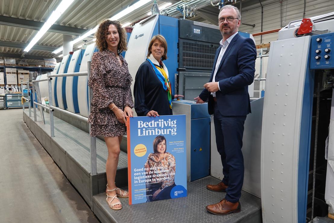 Voka – Kamer van Koophandel Limburg vindt nieuwe partner in Propaganda