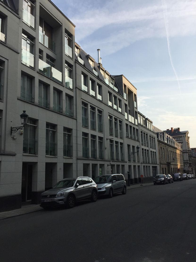 Rue aux Laines