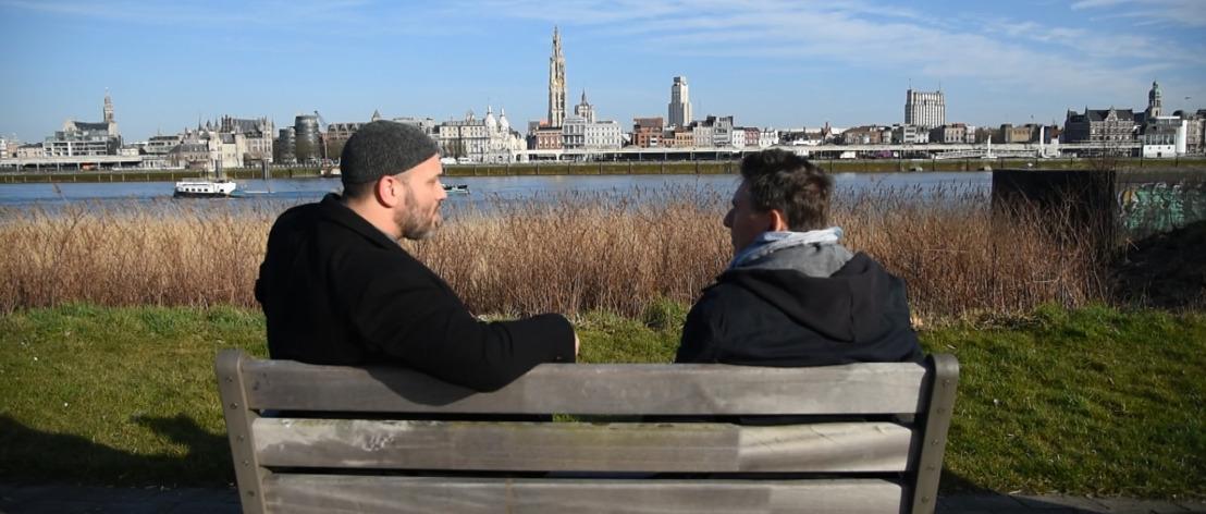 Mijn Jihad : een Panorama-reportage van Rudi Vranckx over deradicalisering