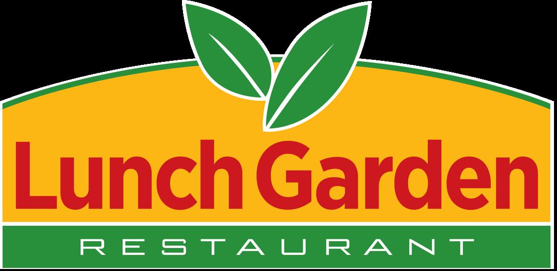 Logo Lunch Garden