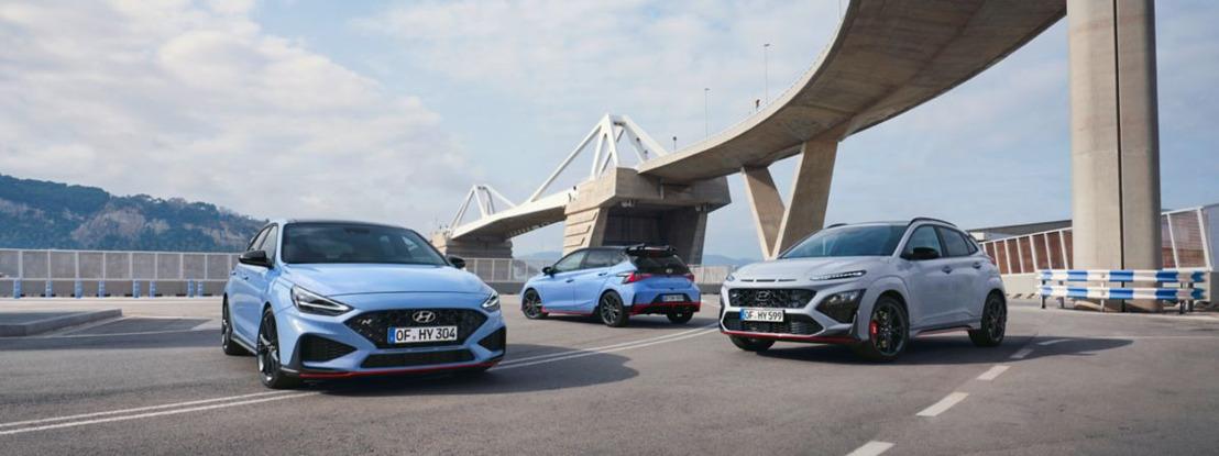 Hyundai N : «Comment j'ai retrouvé le plaisir de conduire»