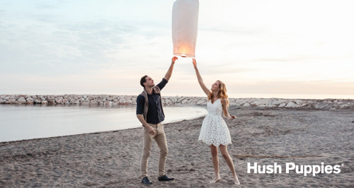 Hush Puppies SS16 collection