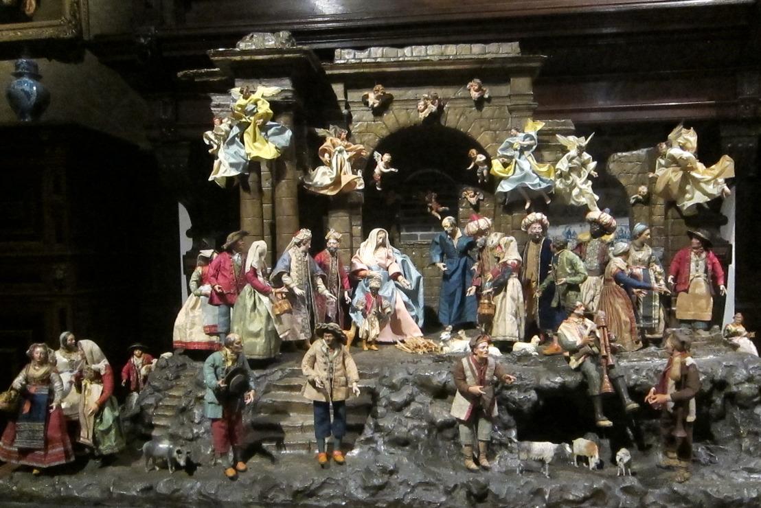 Feestmaand in het Museum Plantin-Moretus